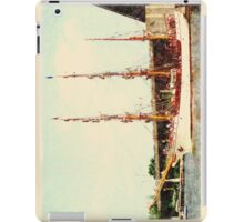 Europa - After the Bridge iPad Case/Skin