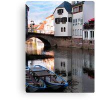 Bad Kreuznach 4 Canvas Print