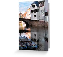 Bad Kreuznach 4 Greeting Card