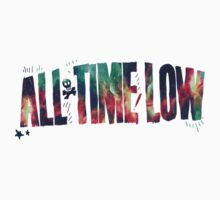 All Time Low by sophiehamlin