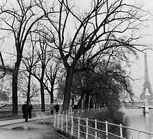 The Promenade by Douzy