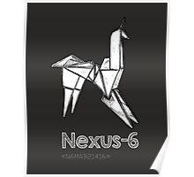 NEXUS - 6 Poster