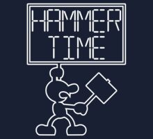 Hammer Time by Six 3