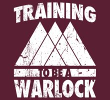 Training To Be A Warlock by Six 3