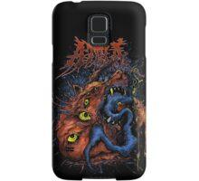 Attila Wolf Samsung Galaxy Case/Skin