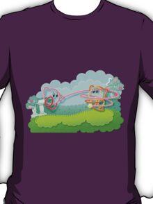 Kirby's Epic Yarn T-Shirt