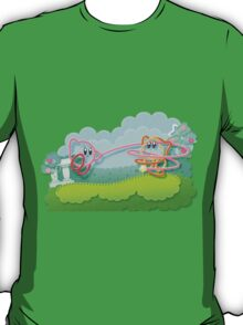 Kirby's Epic Yarn T-Shirt