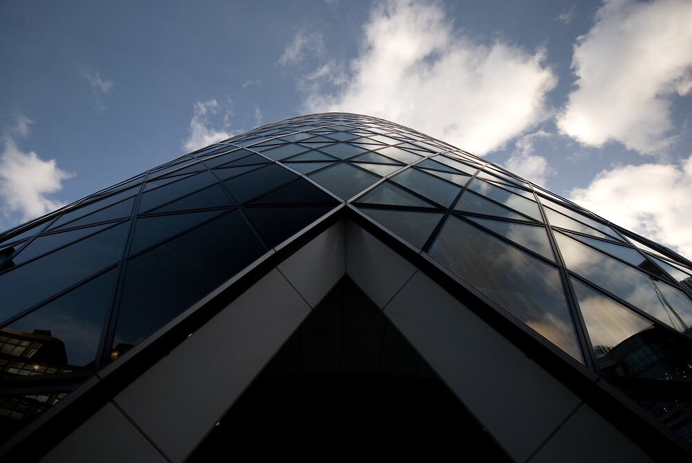The Gherkin by Andrew Jackson