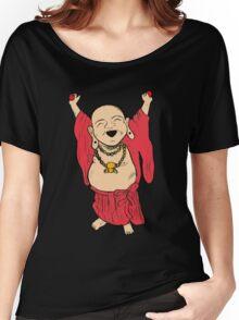 Buddha! Women's Relaxed Fit T-Shirt