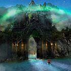 The Jade Gates by Aimee Stewart
