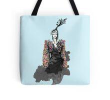 Schiaparelli Couture Illustration  Tote Bag