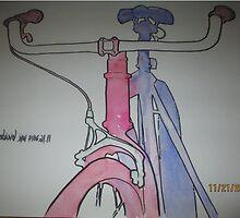 Mi Bicicleta VI by MatthewsPond