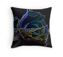 Different Throw Pillow