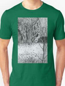 The Secret Garden Unisex T-Shirt