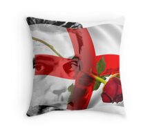 There can be only one! Throw Pillow