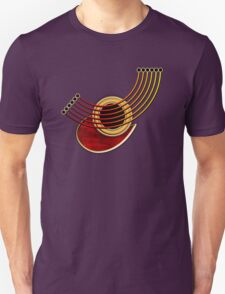 Cororful bow T-Shirt