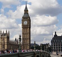 Westminster by PlaneMad1997