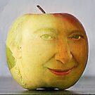 Betty Apple by Gilberte