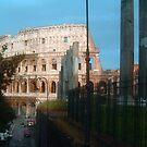 Colosseum by Tom Gomez
