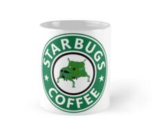 Starbugs (Starbucks) Coffee Mug
