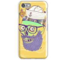Fertile Mind iPhone Case/Skin
