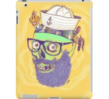 Fertile Mind iPad Case/Skin
