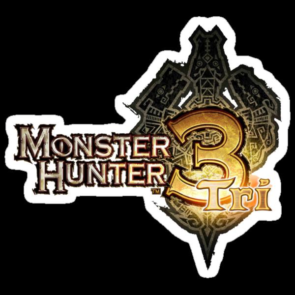 Monster Hunter Tri by leaficia