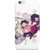 Steven Universe - Gem Warriors! iPhone Case/Skin
