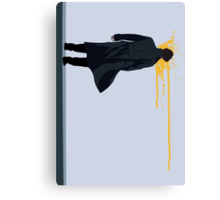 The Reichenbach Hero Canvas Print
