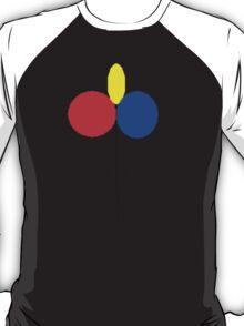 Colour Ballons T-Shirt