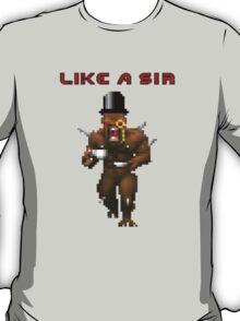 Dooming like a Sir. T-Shirt