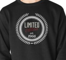 Limited Edition est.1966 Pullover