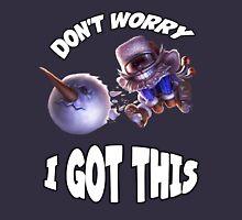 Ziggs got this! T-Shirt