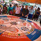 Wheel of Fortune by Nando MacHado