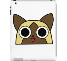 Felyne - Tea iPad Case/Skin