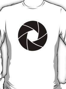 Diaphragm T-Shirt