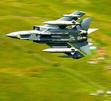 Tornado GR4 by Simon Pattinson