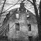 Vacant house #1 by Jason Leshem