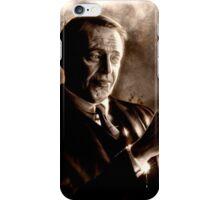 Boardwalk empire - Nucky Thompson  iPhone Case/Skin