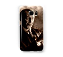 Boardwalk empire - Nucky Thompson  Samsung Galaxy Case/Skin