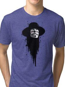 Vendetta Ink Tri-blend T-Shirt