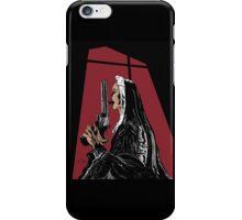 Nun With a Gun iPhone Case/Skin