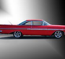 1959 Chevrolet Impala 'Studio 1' by DaveKoontz