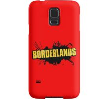 Borderlands Logo Samsung Galaxy Case/Skin