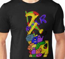 Tower of RawR Unisex T-Shirt