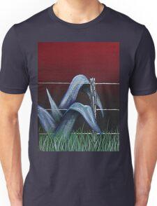No8 Wire  Unisex T-Shirt