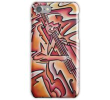 Bass Lines iPhone Case/Skin