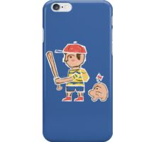 Ness between Earths iPhone Case/Skin