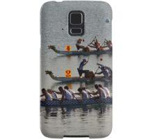 dragonboats   Samsung Galaxy Case/Skin