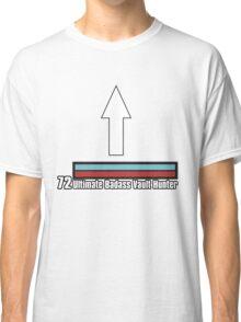 Ultimate Badass Vault Hunter! Classic T-Shirt
